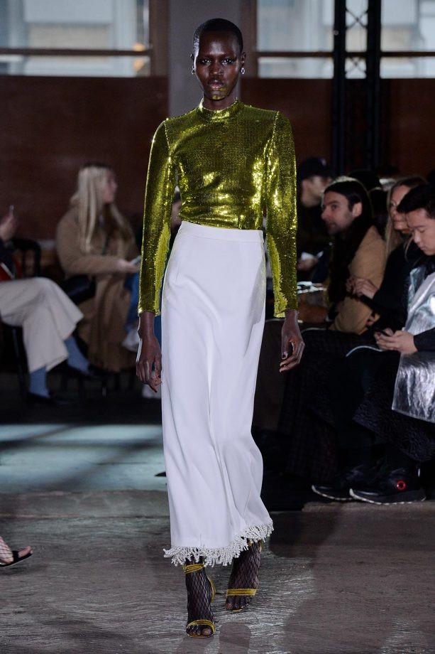 Huishan-Zhang-aw20-London-fashion-week-0