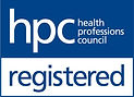 HPC Registered Newcastle Podiatry
