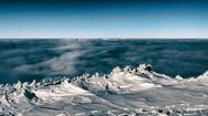 Bigelows above Clouds