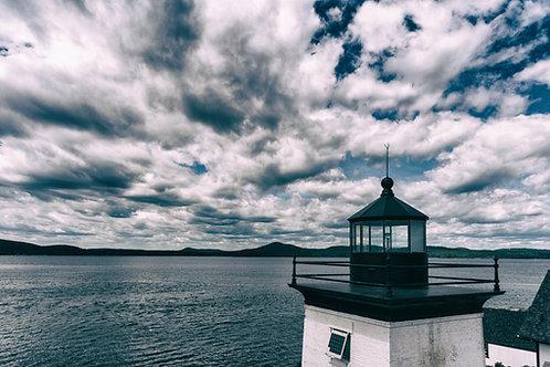 Light Tower, Grindel Point