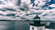 Light Tower Grindel Point