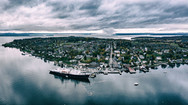 Castine Harbor 2