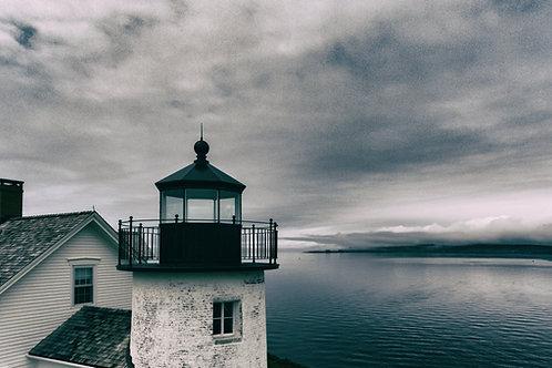 Light Tower, Pumpkin Island