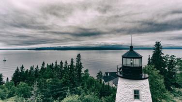 Light tower Dice Head