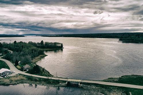 Jellison Mill Pond West