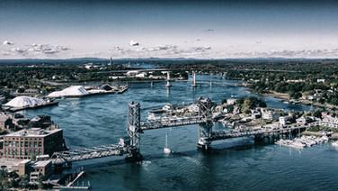 Portsmouth Bridges