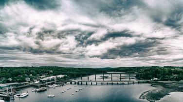 Belfast Bridges