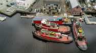 Belfast Tugs