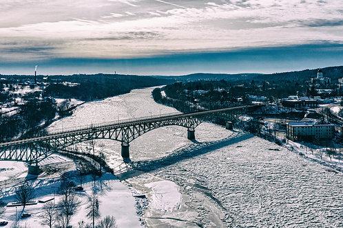 Memorial Bridge Augusta