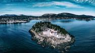 Curtis Island