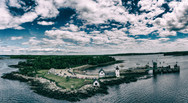 Ferry Lineup Islesboro
