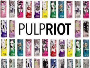 Pulp Riot Color