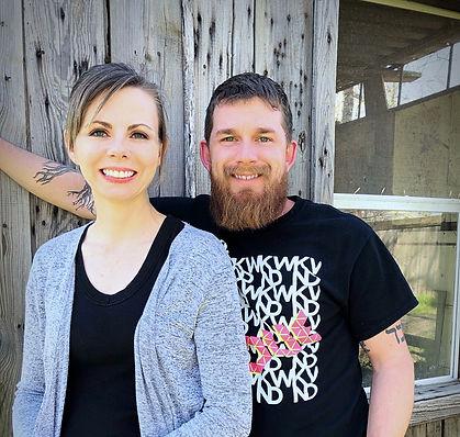 LaNelle & JT Rustic Fin..jpg