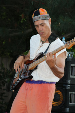 Donnie bass Del Rio 7_1_16