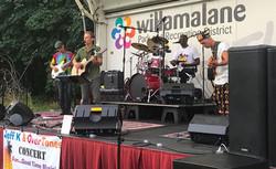 JKOT at Wilamalane