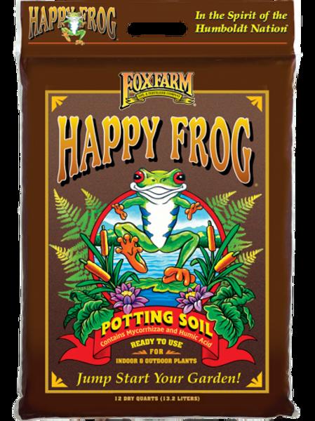 Happy Frog Potting Soil