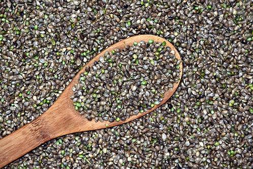Miss Weedham's Hemp Seed (Smokable Hemp)