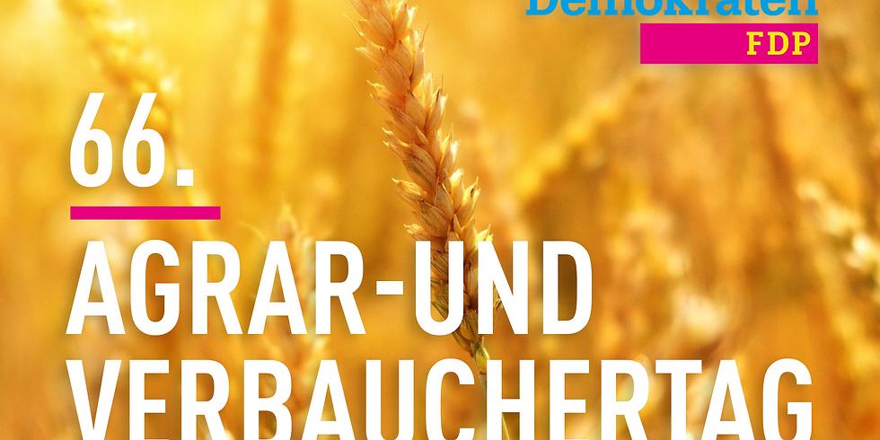 66. Agrar- und Verbrauchertag der FDP Südbaden