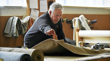 Middletown's Sew Fine becomes Oak & Velvet, offering custom furniture, reupholstery