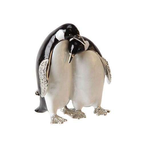 Penguins Treasured Trinket