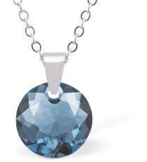 Swarovski Crystal Montana Necklace