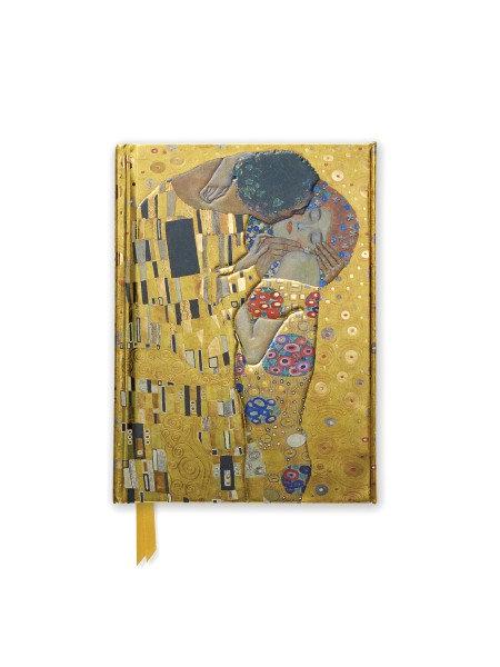 Klimt: The Kiss