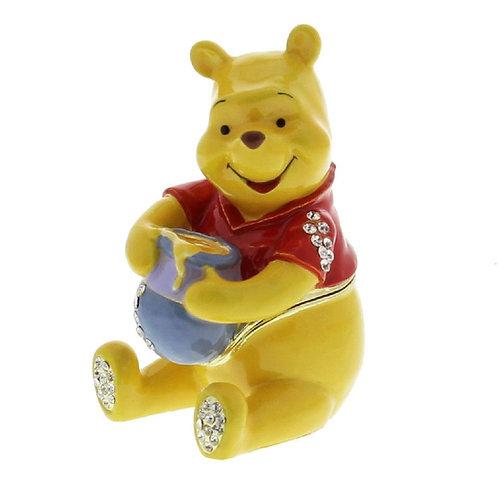 Disney Winne The Pooh Trinket Box