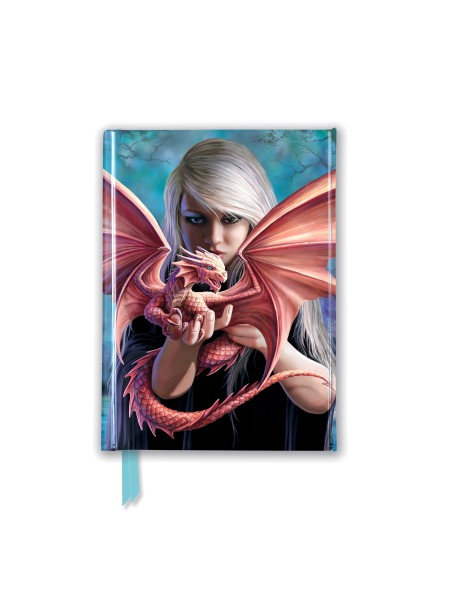Anne Stokes: Dragonkin
