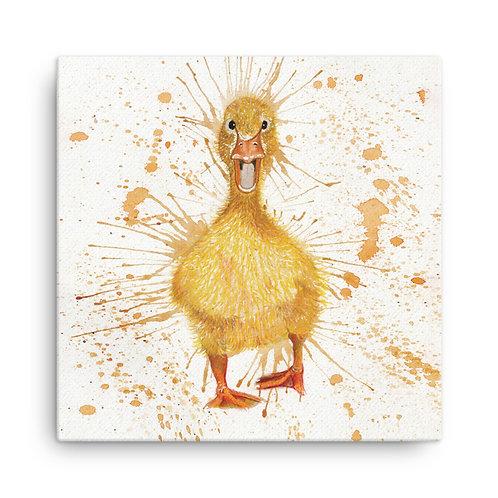 Splatter Duck