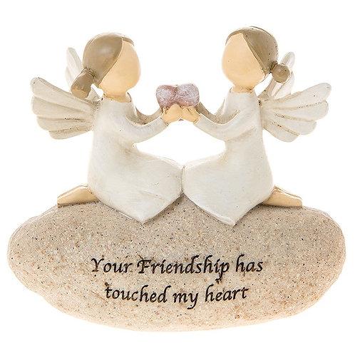Sentiment Stone Friendship
