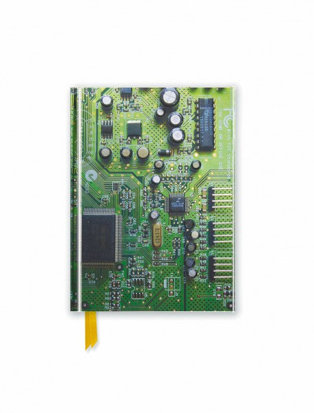 Circuit Board Green