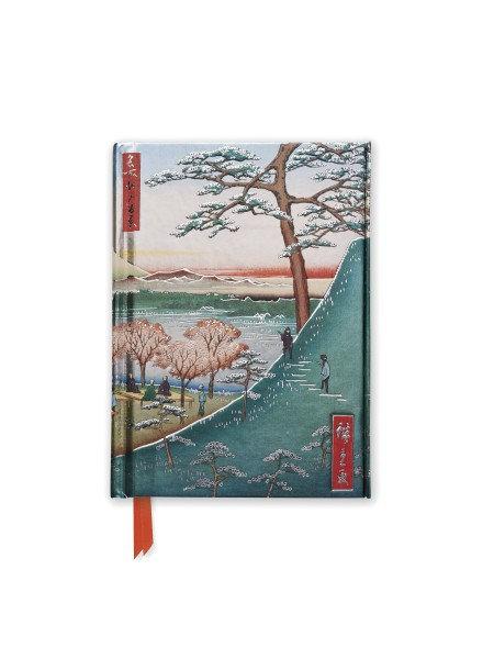 Hiroshige: Meguro