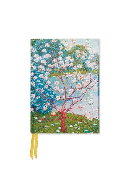 List: Magnolia Trees