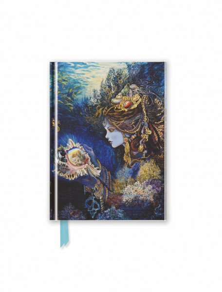 Josephine Wall: Daughter of the Deep