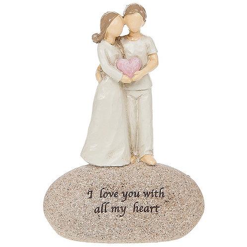 Sentiment Stone Love
