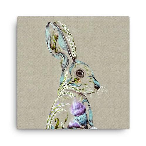 Rustic Hare