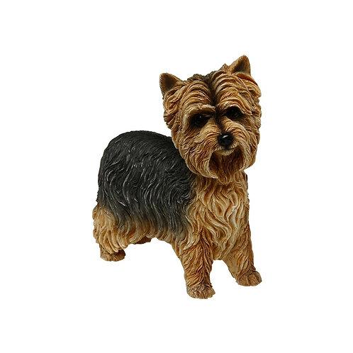 Yorkshire Terrier (Yorkie) Figurine