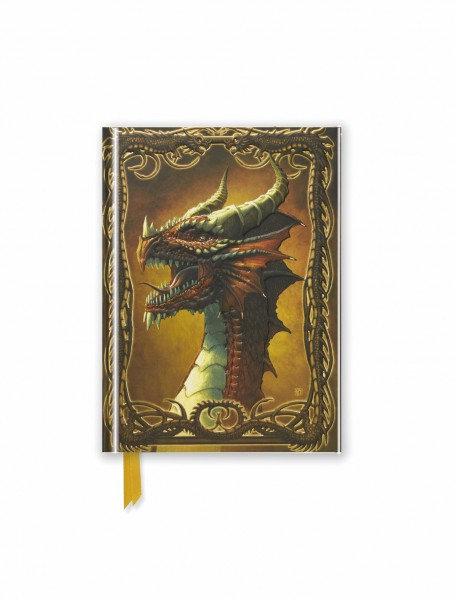 Beyit: Red Dragon