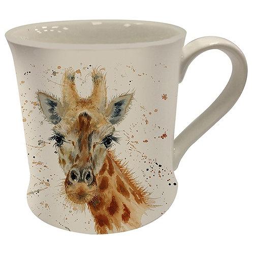 Geraldine Giraffe Mug