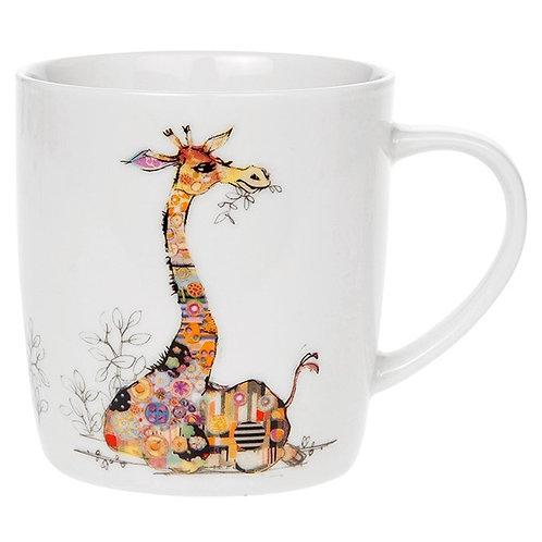 Gerry Giraffe Mug