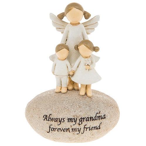 Sentiment Stone Grandma