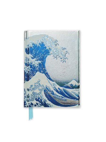 Hokusai: The Great Wave