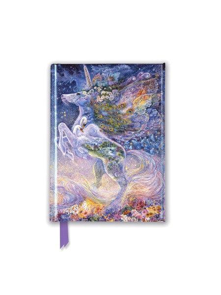 Josephine Wall: Soul of a Unicorn