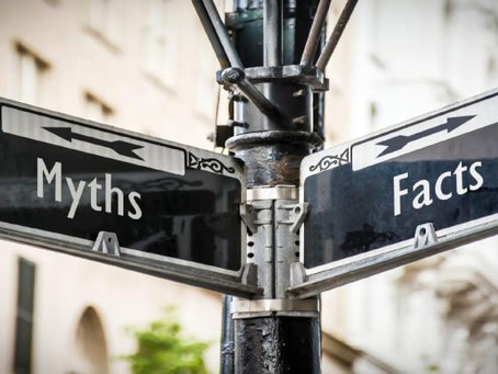 6 retirement planning myths