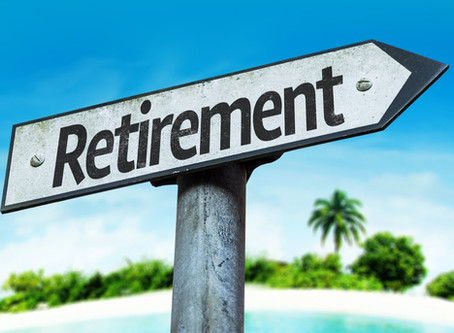 How to think about Retiring