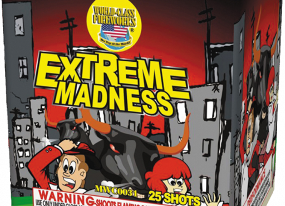Extreme Madness
