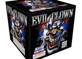 Evil Clown 500g