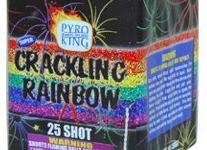 Crackling Rainbow