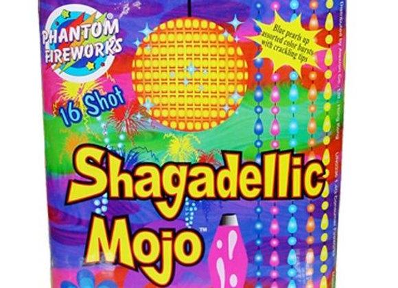 Shagadellic Mojo