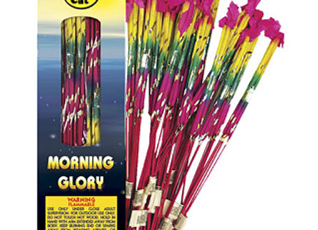 Morning Glory Sparklers